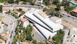 Escuela Primaria en Beausoleil / CAB Architects