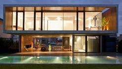 House FF / Fritz + Fritz Arquitectos