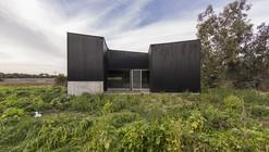 Casa – Taller Herrera / Cekada-Romanos Arquitectos