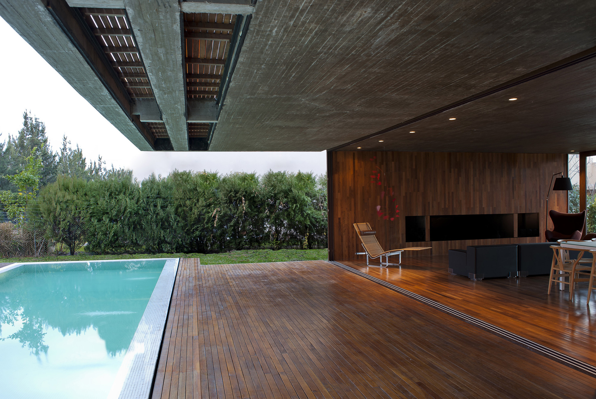 Gallery Of House Ff Fritz Fritz Arquitectos 7