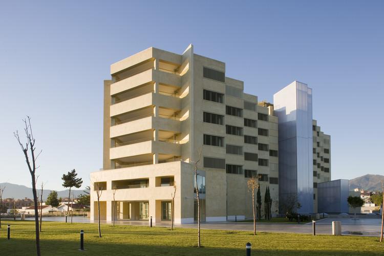 Rehabilitación De Edificio Para Residencia De Personas Mayores / Estudio Enrique Abascal Arquitectos, © Fernando Alda