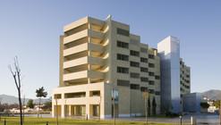 Rehabilitación De Edificio Para Residencia De Personas Mayores / Estudio Enrique Abascal Arquitectos