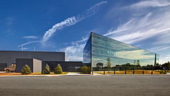 Instalaciones BAE Systems - Sterling Heights / SmithGroupJJR