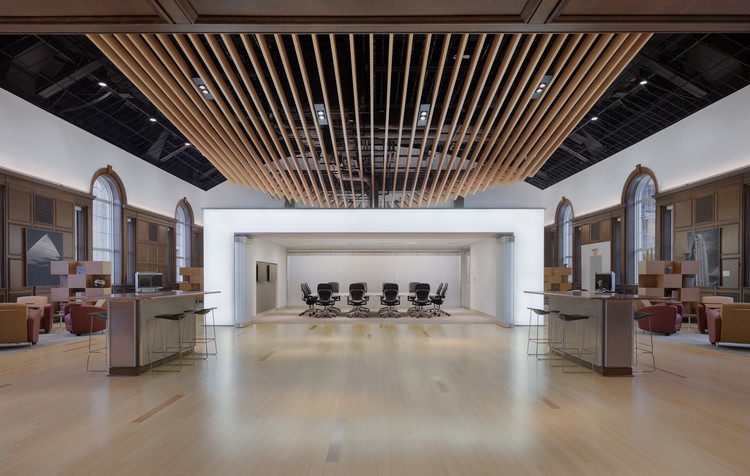 Henry Ford Health System / SmithGroupJJR | ArchDaily