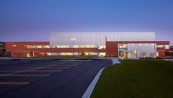 Madonna University - Centro Franciscano para Ciência e Mídia / SmithGroup