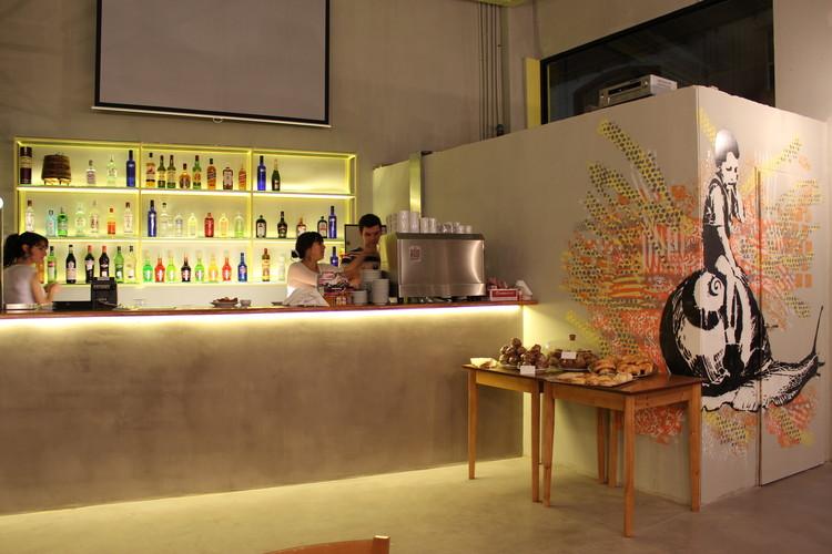 Bar Maxim Vestudio Arquitectura Archdaily M Xico