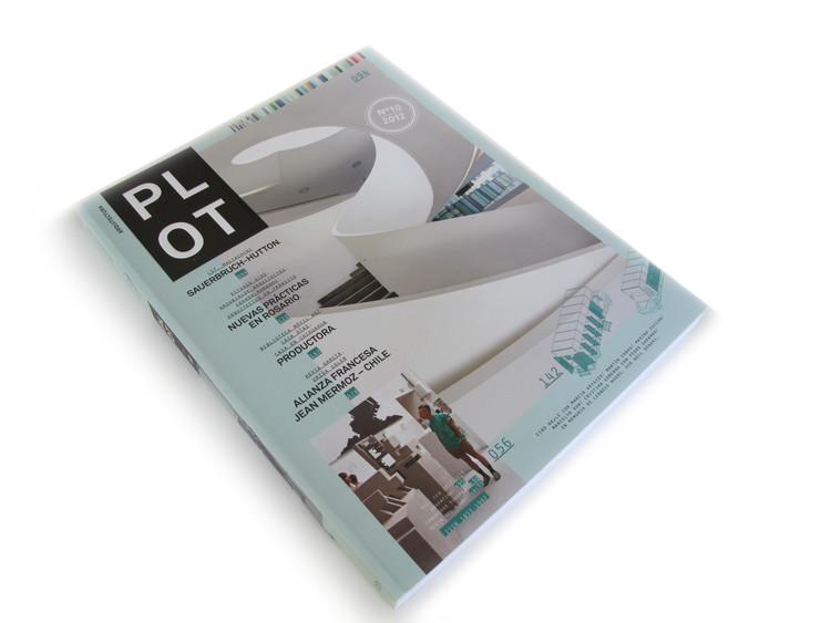 Revista PLOT #10 2012-2013