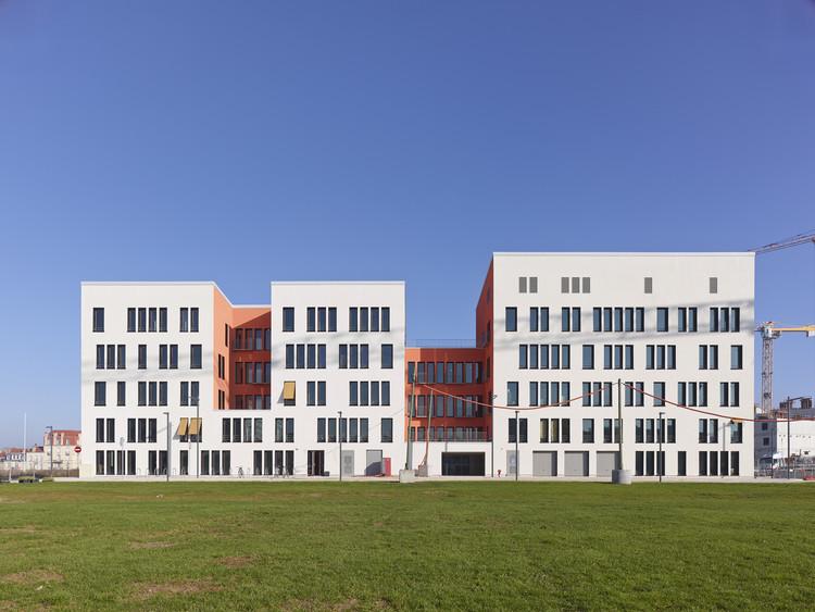 ARTEM Campus / ANMA, © Stéphane Chalmeau