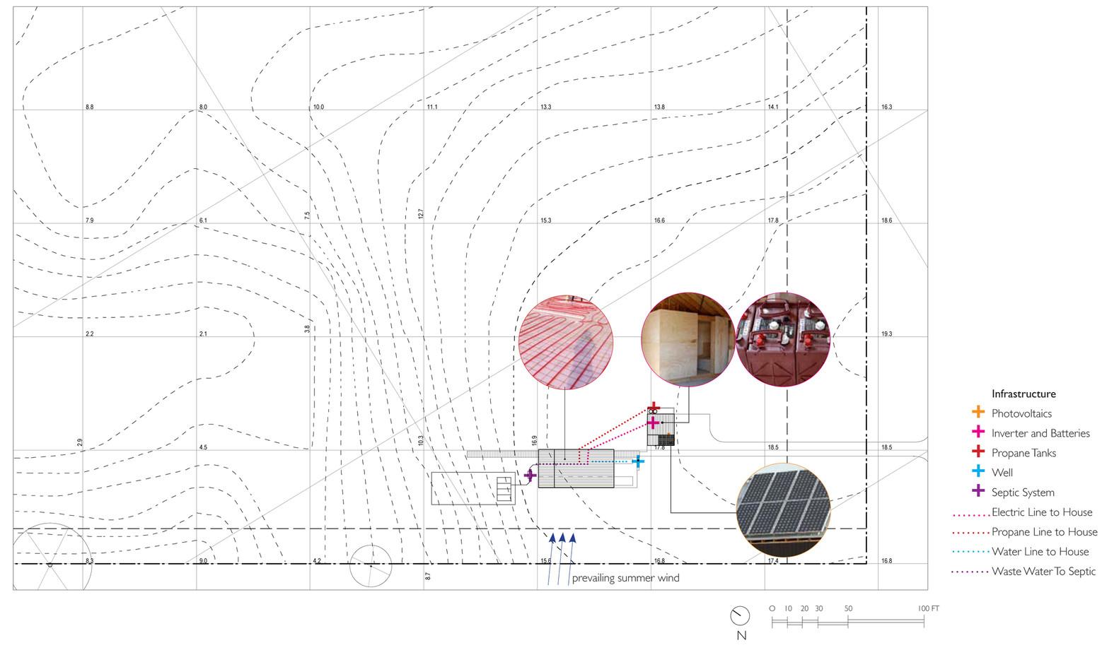 Gallery of house on limekiln line studio moffitt 14 house on limekiln lineinfrastructure diagram pooptronica
