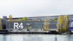 R4 / Ateliers Jean Nouvel