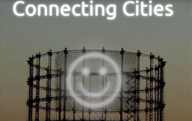 """""""Connecting Cities"""": Um projeto europeu para difundir a arte nas cidades européias, via Plataforma Urbana"""