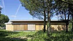 Villa L2 / Barré Lambot Architectes