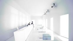 Oficinas Arena / CUAC Arquitectura