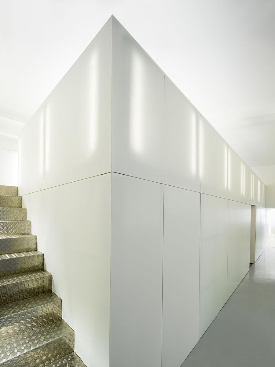 Arena Office / CUAC Arquitectura