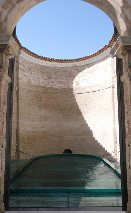 Raudal Fuente De La Magdalena / CUAC Arquitectura, Cortesía de CUAC Arquitectura