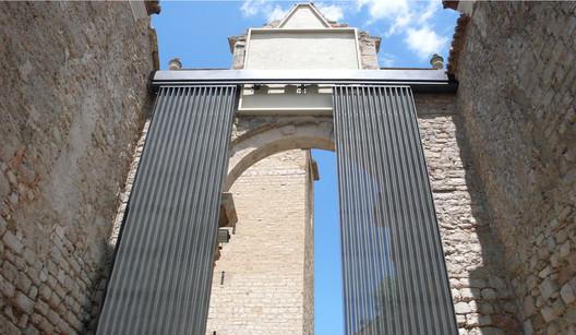 Raudal fuente de la magdalena cuac arquitectura - Cuac arquitectura ...