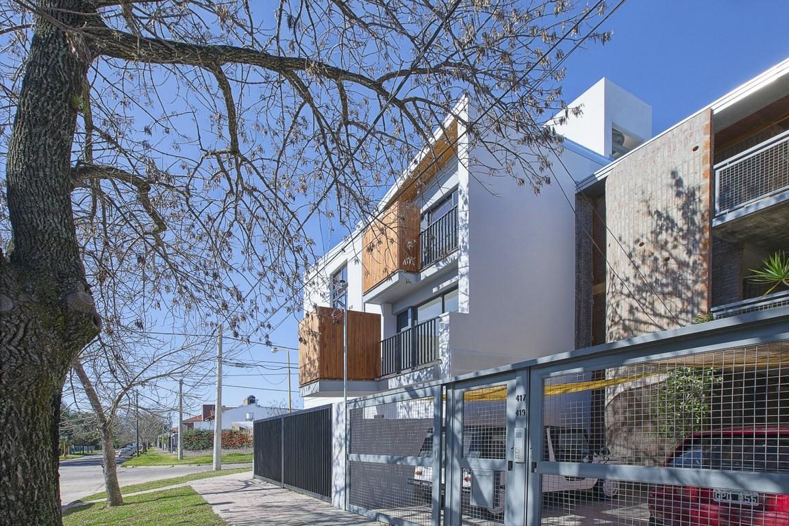 Eladio 13 / Biagioni - Pecorari Arquitectos