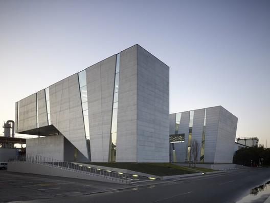 Courtesy of KINO Architects