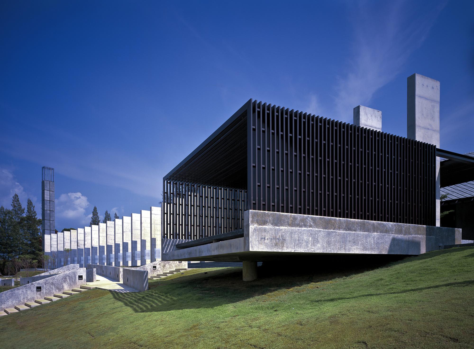 Phuket Gateway / IDIN Architects, © Spaceshift Studio-Jeravej Hongsakul