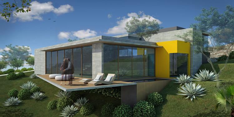 Residência Veredas / Gema Arquitetura , Cortesia de Gema Arquitetura