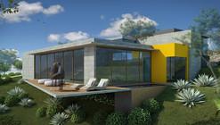 Residência Veredas / Gema Arquitetura