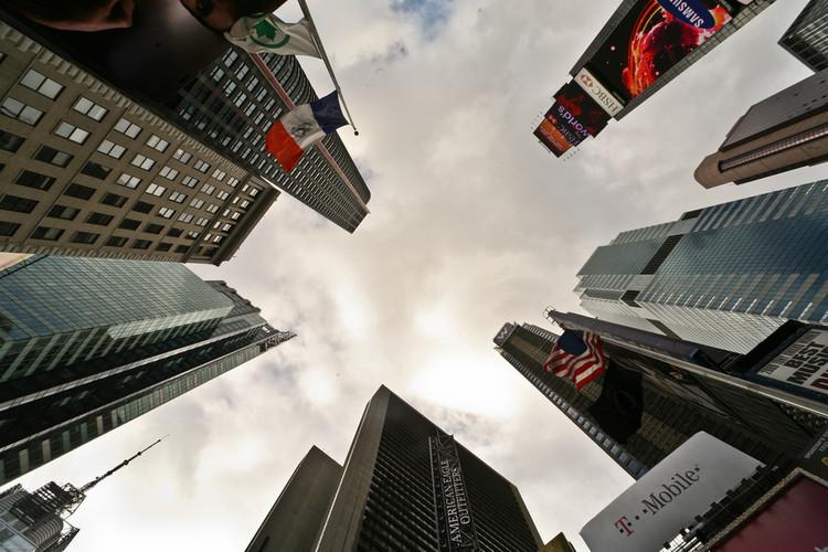 Empreendedores de Nova York correm pelo topo, © Adam Jackson via Creative Commons