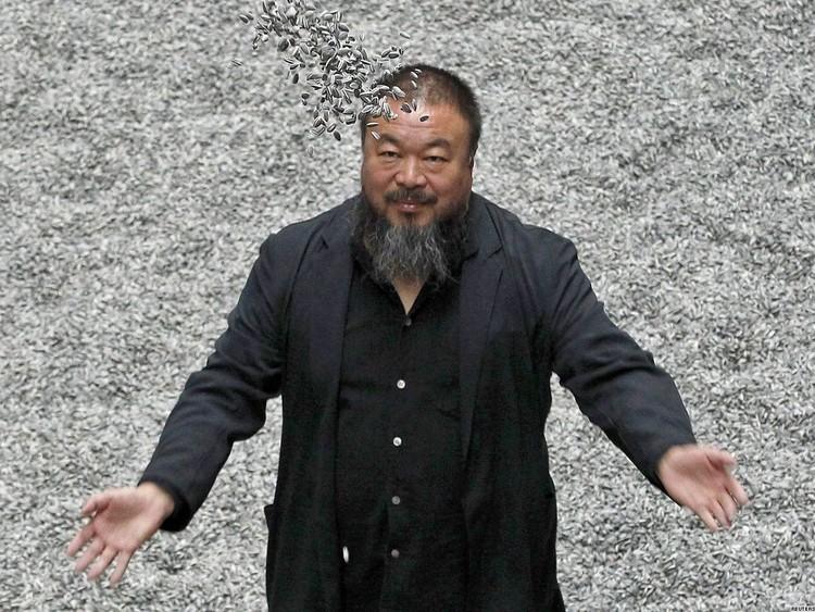 Exposição do artista Ai Weiwei apresentada pelo MIS chega pela primeira vez ao Brasil, Cortesia de MIS - Divulgação