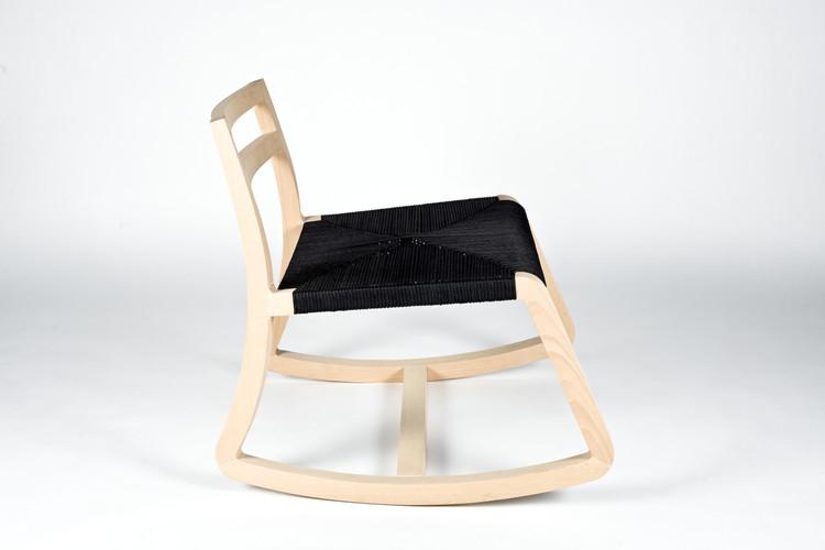 Silla ENEA / MUT Design, Cortesía de MUT Design
