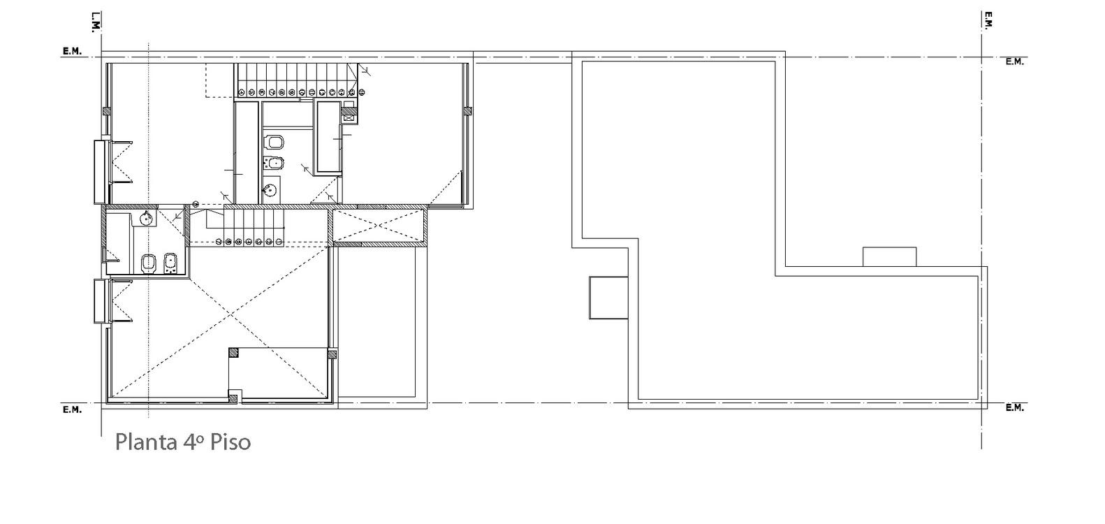 Galería de Fideicomiso Mandel 1 / Arzubialde Arquitectos - 14