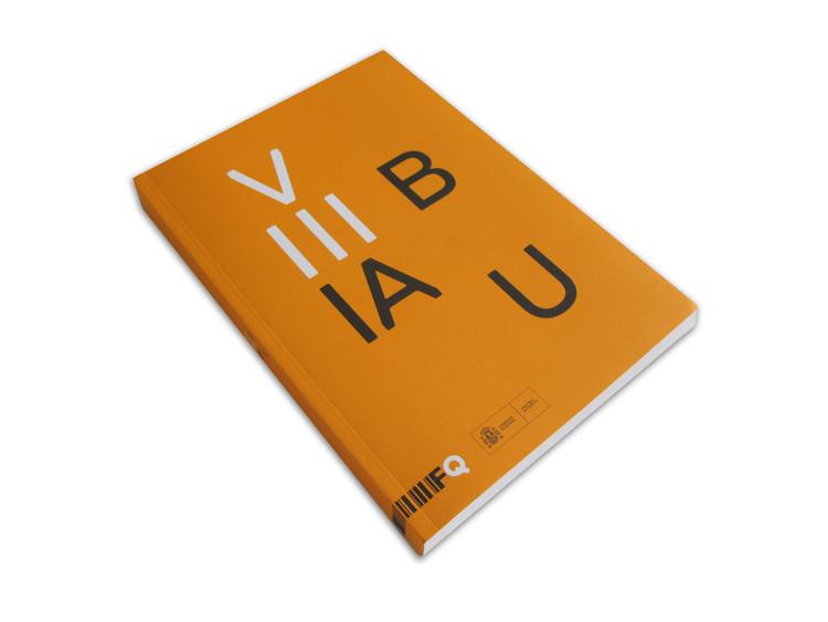 Publicación: Seleccionados VIII Bienal Iberoamericana de Arquitectura y Urbanismo