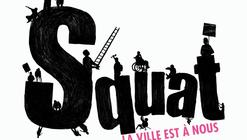 """Los okupas en España: Presentación del documental """"Squat, La ciudad es nuestra"""" de Christophe Coello"""