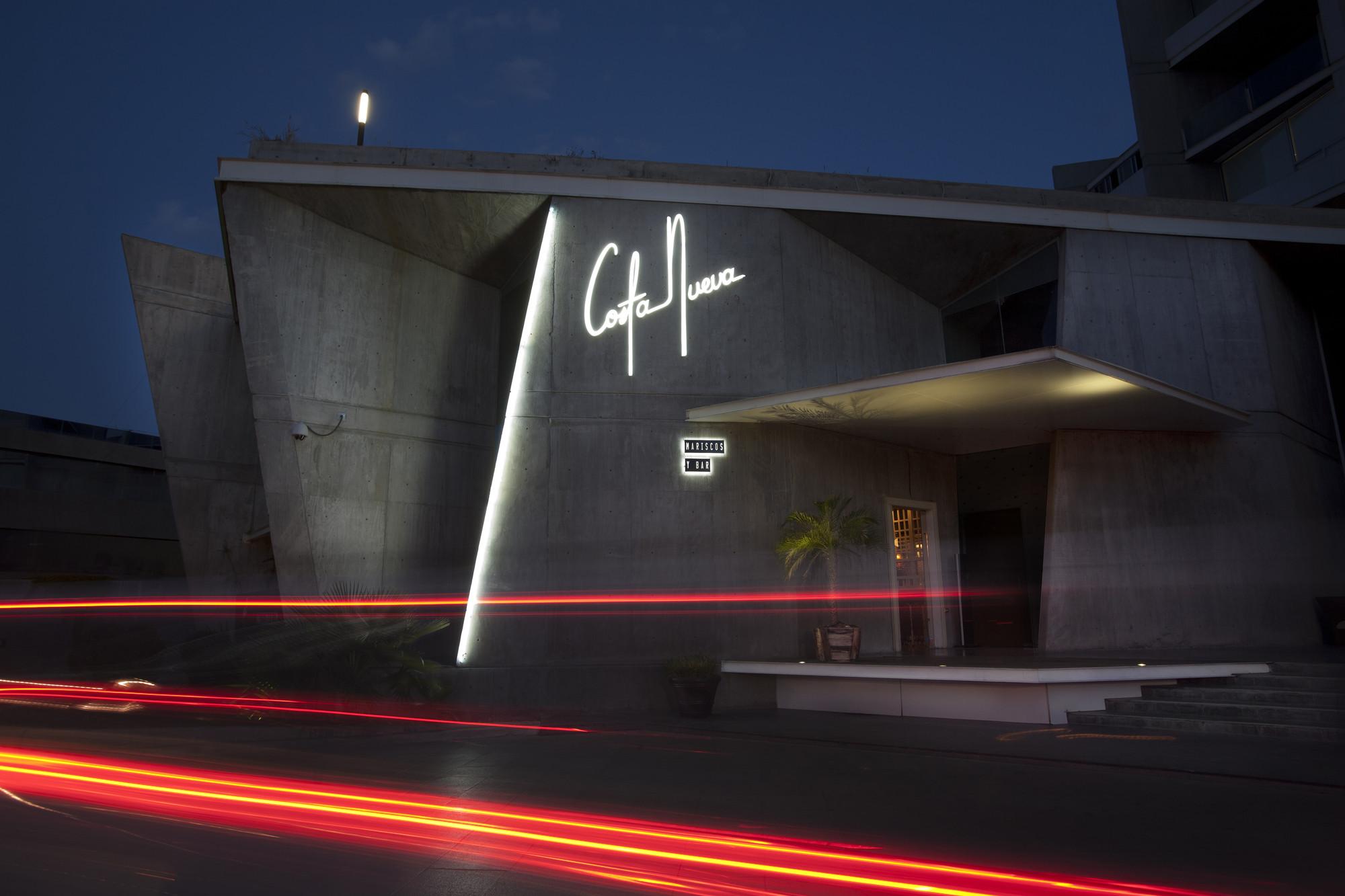 Costa Nueva Savvy Studio Plataforma Arquitectura