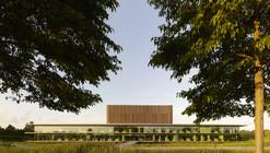 Instituto Holandés de la Ecología (NIOO-KNAW) / Claus en Kaan Architecten