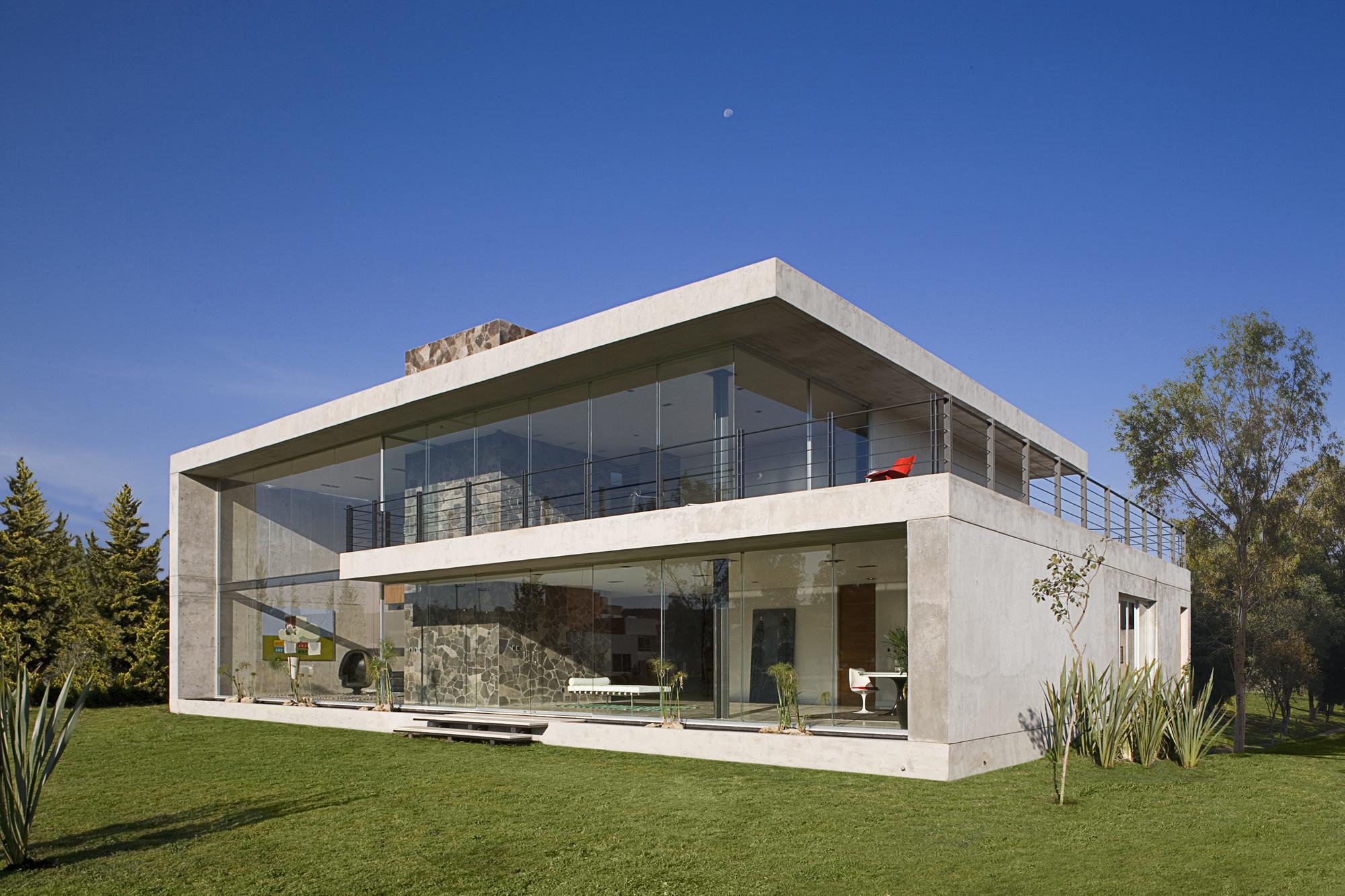 Gp house bitar arquitectos archdaily - Casas prefabricadas hormigon segunda mano ...