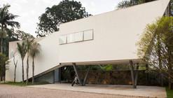 Casa Offset / Shieh Arquitetos Associados