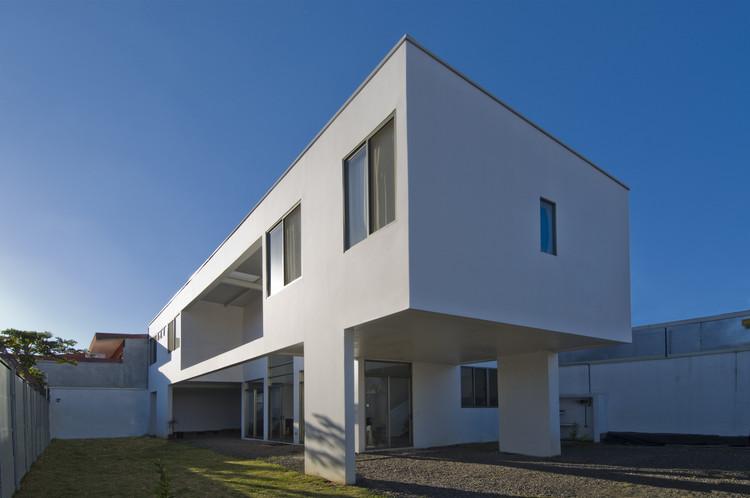 Casas Murillo González / LDB Arquitectura, © Oscar Abarca Cartín