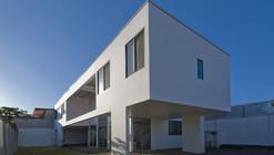 Casas Murillo González / LDB Arquitectura