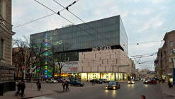 Ave Plaza / Drozdov&Partners