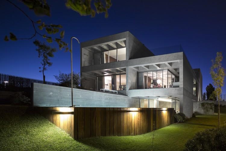 Casa C+P / Gonçalo das Neves Nunes, © Fernando Guerra |  FG+SG