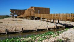 EVOA - Centro de Interpretación Ambiental / Maisr Arquitetos