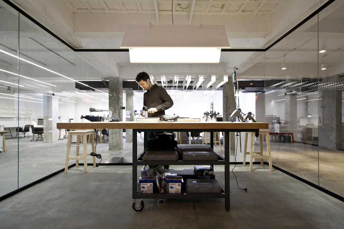 Gallery Of NOVA ISKRA Design Incubator In Belgrade