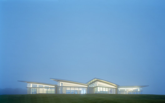 The Bridge Golf Club - Bridgehampton, NY - Roger Ferris + Partners