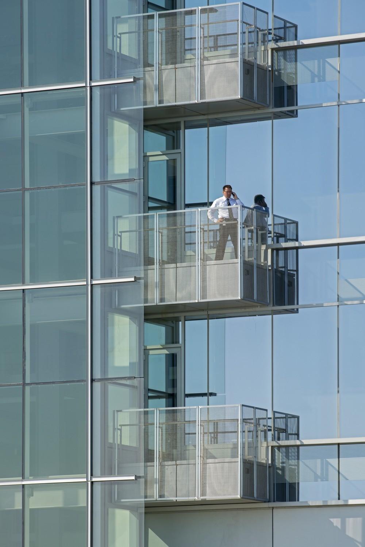 Nova Scotia Power Corporate Headquarters / WZMH Architects