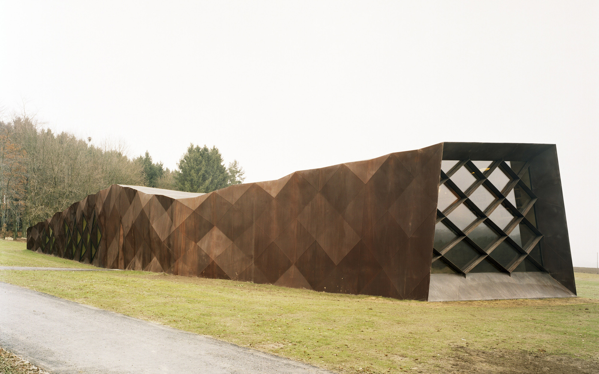 Hirsch Architekten wandel hoefer lorch hirsch office archdaily