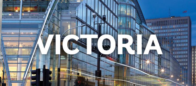 City Marketing: Victoria (em Londres) em busca de uma identidade, ©2012 SomeOne™