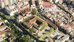 Museu Parque De Los Cuentos No Antigo Convento De La Trinidad / Aires Mateus + Estudio Acta