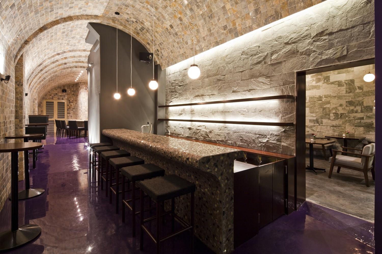 architectural design studio 1.  Gallery of Bar 4P s 07BEACH Architectural Design Studio 1