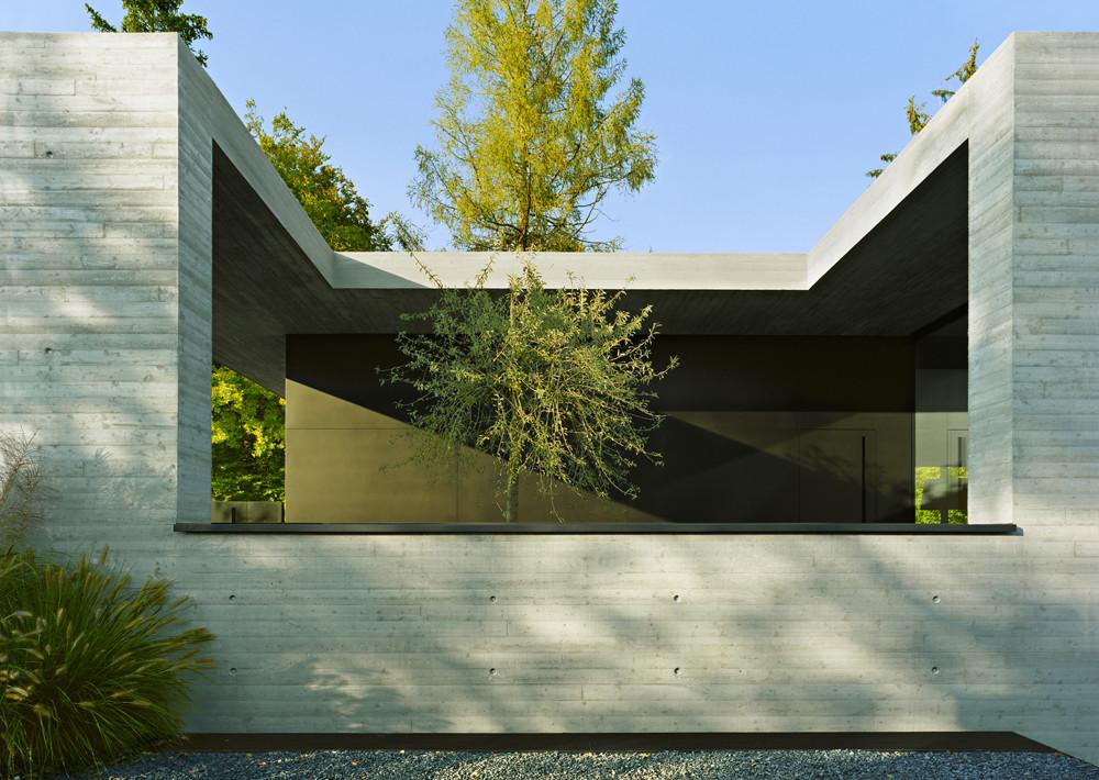 House N,© James Silverman