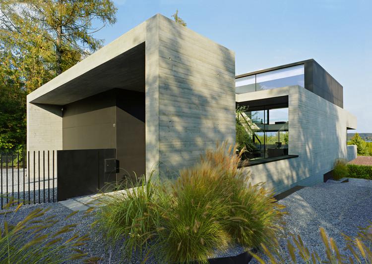 House N / Bembé Dellinger Architekten, © James Silverman