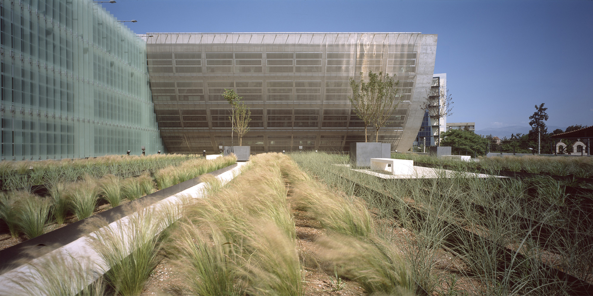 Shop & Trade / Kokkinou-Kourkoulas Architects, Courtesy of Kokkinou-Kourkoulas Architects